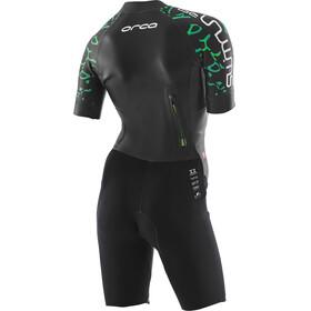ORCA RS1 Swimrun - Mujer - negro